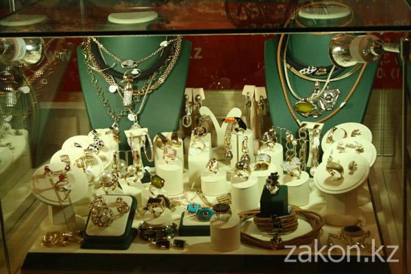 В Алматы стартовала Казахстанская Неделя моды (фото)