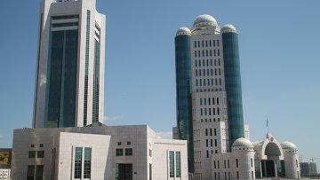 """Законопроект """"О ГЧП"""" будет внесен в парламент Казахстана в ближайшее время"""