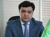 "Даурен Махажанов назначен новым зампредом ""КазАгро"""