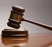 Председатель районного суда Караганды написал заявление об освобождении от должности