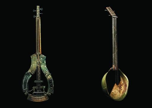 Pedro Reyes 2 Музыкальные инструменты из оружия