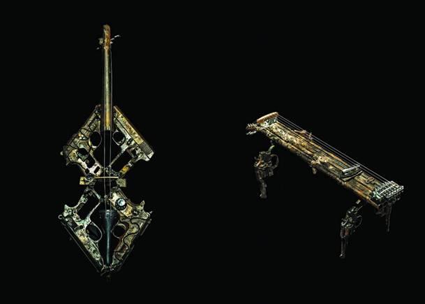 Pedro Reyes 4 Музыкальные инструменты из оружия