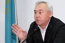 союза журналистов РК Сейтказы Матаев