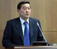 Ахметов пообещал наказывать администраторов госпрограмм за неосвоение бюджета