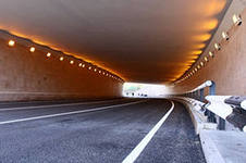 В Алматы разрешат ездить со скоростью 120 километров в час.  БАКАД.  Фото Tengrinews.