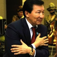 """Т.Мухамеджанов назначен директором Государственного театра оперы и балета """"Астана Опера"""""""