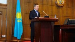 """Глава таможни Казахстана признал завышенность стоимости транспортных услуг на """"Хоргосе"""""""