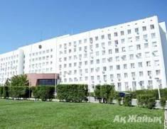 В акимате Атырауской области произведен ряд назначений