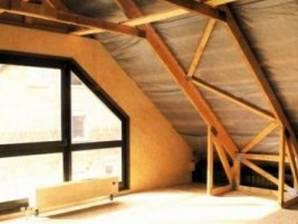 крыши мансардного типа фото - Практическая схемотехника.