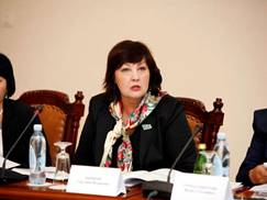 В Казахстане разрабатывается новый Уголовный Кодекс