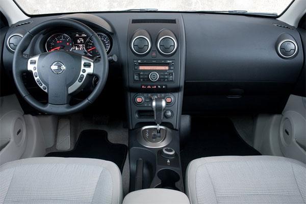 Новый Subaru Forester и его конкуренты (фото)