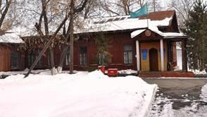 Эксплуатация аварийного здания районного военкомата приостановлена в СКО