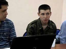 На видеозаписи в суде Челах рассказал о конфликте с сослуживцами