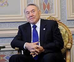 Н. Назарбаев встретился с главным исполнительным директором по международному развитию Европейского аэрокосмического и оборонного концерна