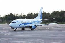 """Авиакомпания """"SCAT"""" начала осуществлять авиарейсы из Астаны в Семей"""