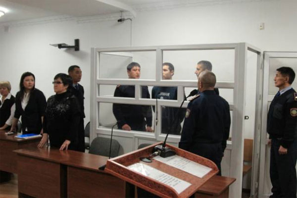 Челах признан виновным в убийстве 15 человек и приговорен к пожизненному заключению (фото)
