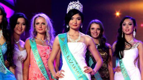 «Мисс Караганда»: «Когда объявили победительницу, все были в шоке»