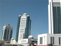 Депутаты Сената приняли поправки по вопросам противодействия терроризму