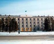 Новым руководителем управления экономики и бюджетного планирования Павлодарской области назначена Алия Арынова