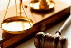 В Акмолинской области произошли изменения в судейском корпусе