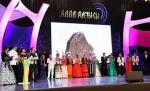 """Фестиваль """"Дала дауысы"""" способствует поднятию музыкального искусства на качественно новый уровень - Д. Мынбай"""
