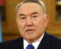 В Казахстане будет создано еще более 200 тыс рабочих мест - Н.Назарбаев