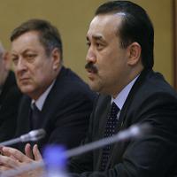 Заседание Правительства РК от 4 сентября 2012 года