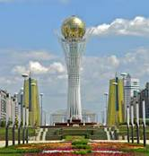 Казахстан имеет лучшие в СНГ стартовые условия для проведения социальной модернизации