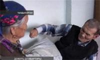 В Алматинской области 92-летний ветеран ВОВ просит у государства достойной старости и собственной квартиры