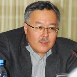 Акимбеков Султан Магрупович