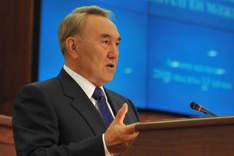 Расширенное заседание правительства с участием президента РК перенесено на среду