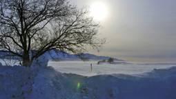 Мужчина насмерть замерз в степи в Акмолинской области
