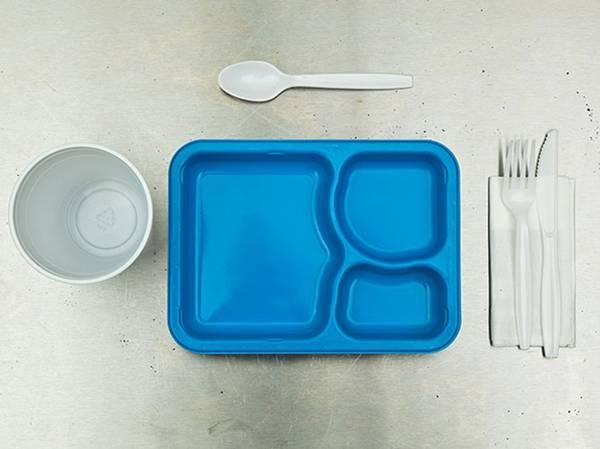 Последняя еда приговоренных к смертной казни
