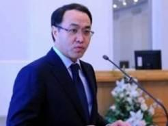 Кожамжаров принес присягу в качестве секретаря Совета безопасности