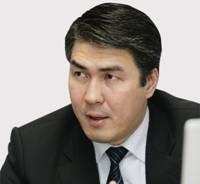 При КЕГОК будет создан расчетный финансовый центр для закупа электрической энергии ВИЭ - Исекешев