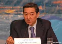 Премьер-Министр РК сделал замечание главе Минсельхоза за плохую организацию коллегии, в частности, отсутствие акимов