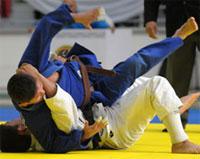 Сборная Казахстана по дзюдо на Открытом кубке Европы выиграла две медали