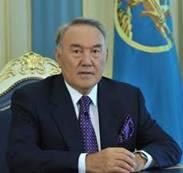 Нурсултан Назарбаев прибыл с рабочим визитом в Российскую Федерацию