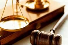 В шести судах Карагандинской области назначены новые председатели