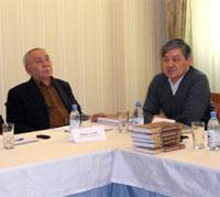 Козы-Корпеш и Баян-сулу заговорят на английском