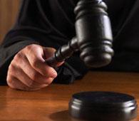 Прокурором незаконно обжалованы в суд действия должностного лица таможенного органа - ВС РК