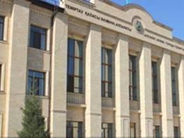 Первая рабочая поездка нового акима Карагандинской области началась с Темиртау