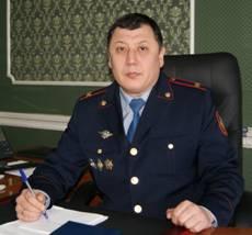 Назначен первый заместитель начальника ДВД Карагандинской области
