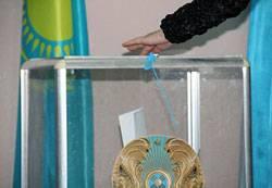 Казахстанские партии готовы к борьбе за «местную власть»