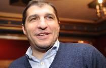Тетрадзе возглавил клуб из Казахстана