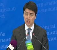 В Казахстане разработают проект нового закона о занятости населения - Абденов