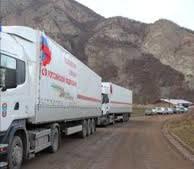 Правительством вводится дополнительное разрешение на проезд автотранспортных средств по территории Казахстана