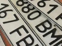 Престижные номера на автомобили будут стоить от 200 тысяч тенге - МВД РК