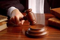 В судейском корпусе по Акмолинской области произошли кадровые назначениях