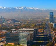 О деловой активности в Алматы по итогам 2012 года